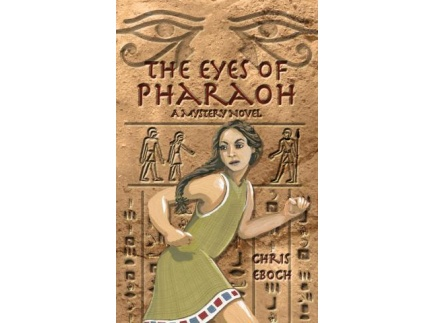 Main picture of CCSS Lesson Plans for use with The Eyes of Pharaoh, a mystery in ancient Egypt