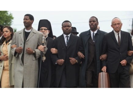 """Main picture of """"Glory and the Continuing Civil Rights Movement"""""""