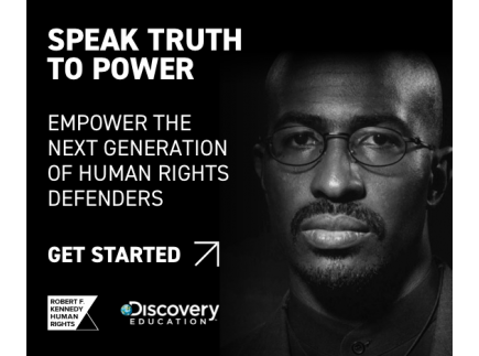 Main picture of Speak Truth To Power