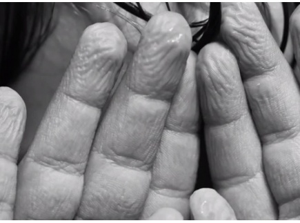 Main picture of Test the Finger Wrinkle Hypothesis - Biology Lesson