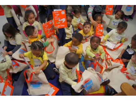 Main picture of Using Children's Books to Develop Social Emotional Learning - Webinar