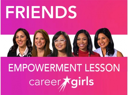 Main picture of Choosing Friends: Video-Based Empowerment Lesson