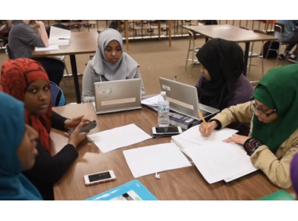 Main picture of Replacing Fear with Facts: Teaching Islam in the Classroom