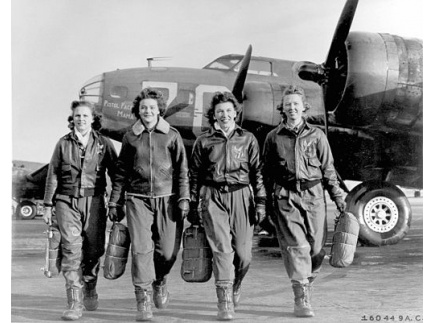 Main picture of Chronicles of Courage: Women Airforce Service Pilots