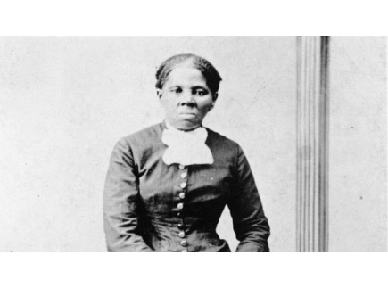Main picture of Harriet Tubman and the End of Slavery