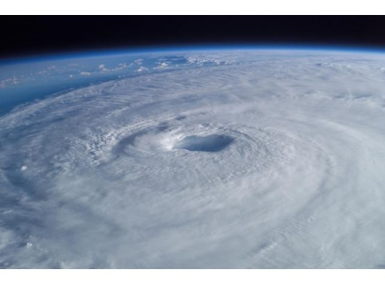 Main picture of How did climate change affect Hurricanes Harvey and Irma?