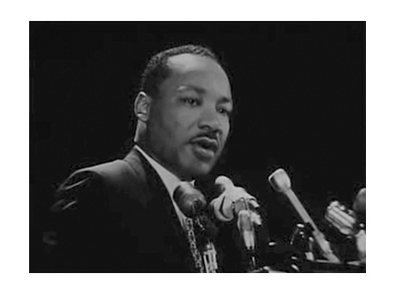 "Main picture of Lesson Plan: Reading Archival Footage - MLK's ""The Other America"""