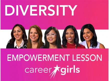 Main picture of Importance of Diversity: Video-Based Empowerment Lesson