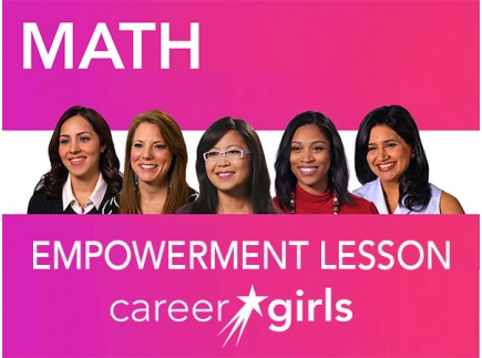 Main picture of Importance of Math: Video-Based Empowerment Lesson