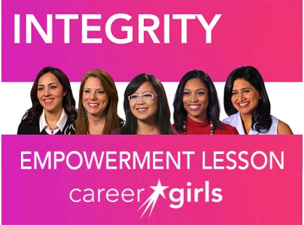 Main picture of Importance of Integrity: Video-Based Empowerment Lesson