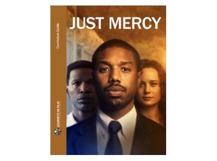 Main picture of Just Mercy: The Case of Walter McMillian