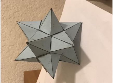 Main picture of Stellations of Polygons