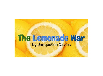Main picture of Lemonade War Novel Hyperdoc Unit Template and additional resources to support teachers, parents and students during social isolation