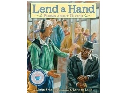 Main picture of Many Cultures, One Community: Lend a Hand: Poems About Giving Reading Guide