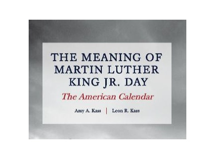 Main picture of The Meaning of Martin Luther King Jr. Day