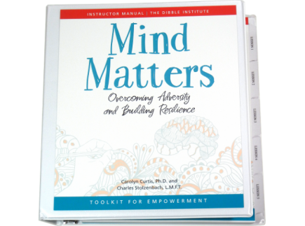 Main picture of Mind Matters: Overcoming Adversity and Building Resilience