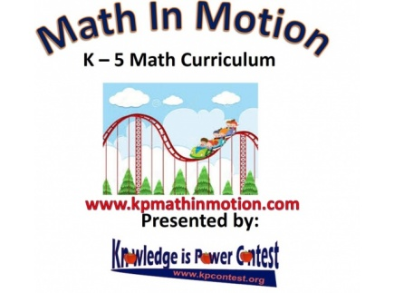 Main picture of Add & Subtract Whole Numbers (Grade 4)