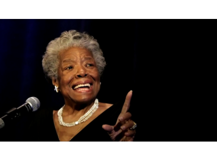 Main picture of Lesson plan: Personal Reflections on the Poetry of Maya Angelou