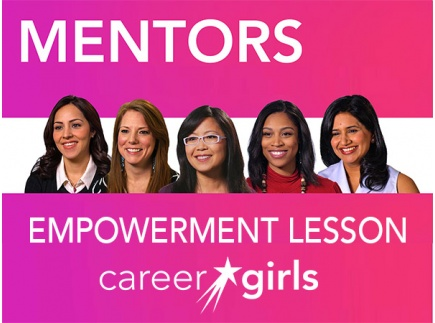 Main picture of Importance of Mentors: Video-Based Empowerment Lesson