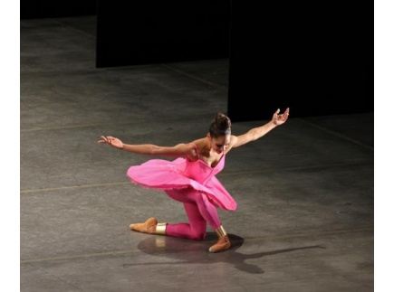 Main picture of Role Models & Stereotypes: Misty Copeland's Story