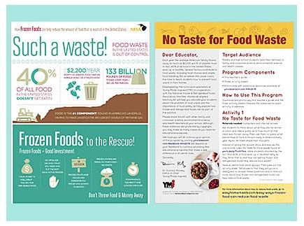 Main picture of No Taste for Food Waste