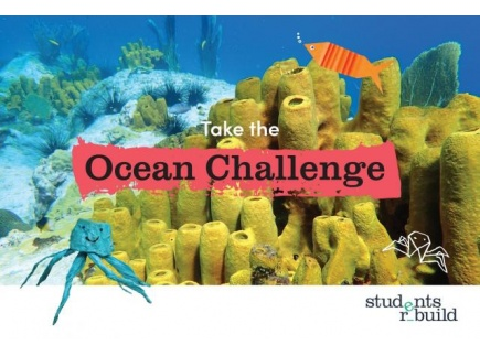 Main picture of Join The Students Rebuild Ocean Challenge To Restore Marine Health And Support Coastal Communities