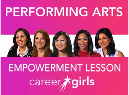 Main picture of Performing Arts Careers: Video-Based Career Exploration Lesson