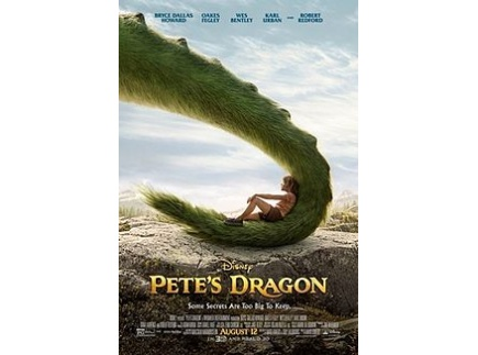 Main picture of Pete's Dragon Activity Packet