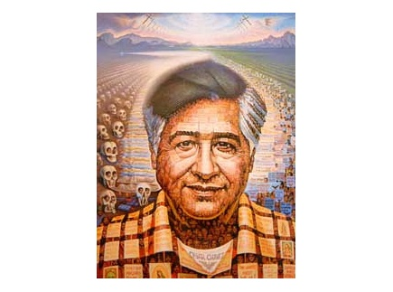 Main picture of Interpreting the Legacy of Cesar Chavez