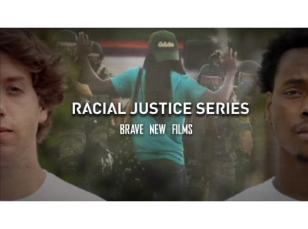 Main picture of Racism is Real