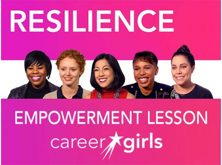 Main picture of Importance of Resiliency: Video-Based Empowerment Lesson