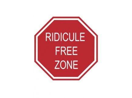Main picture of The Ridicule Free Zone