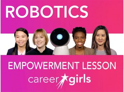 Main picture of Robotics Careers: Video-Based Career Exploration Lesson