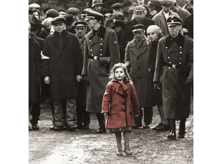Main picture of Teaching Schindler's List