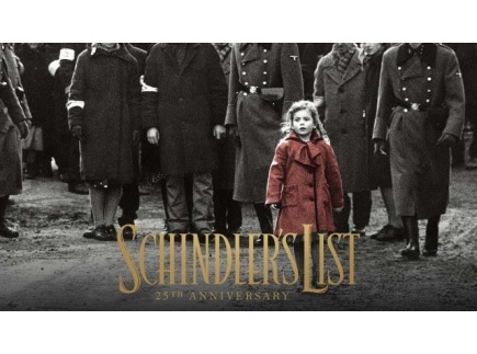Main picture of Who Was Oskar Schindler? Introduction to Teaching Schindler's List