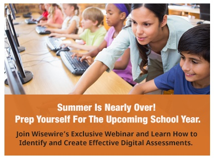 Main picture of Identify and Create Effective Digital Assessments