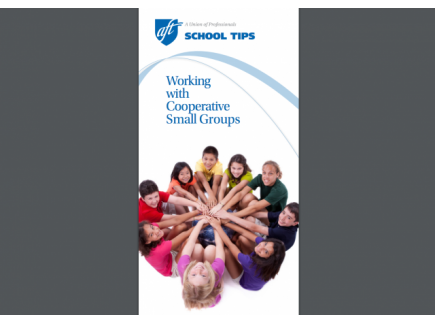 Main picture of Cooperative Learning Group Ideas