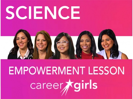 Main picture of Science Careers: Video-Based Career Exploration Lesson