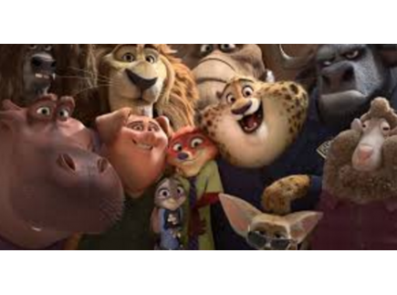 Main picture of Can a cartoon teach social justice? (Yes, Zootopia can!)