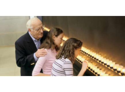 Main picture of Planning A Holocaust Commemoration At Your School