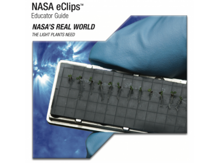 Main picture of NASA ECLIPS: (MIDDLE SCHOOL) THE LIGHT PLANTS NEED