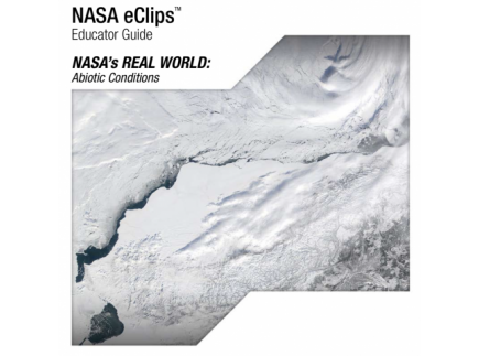 Main picture of NASA ECLIPS: (MIDDLE SCHOOL)   ABIOTIC CONDITIONS