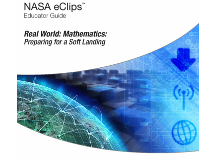 Main picture of NASA ECLIPS: (MIDDLE SCHOOL)   PREPARING FOR A SOFT LANDING