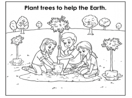 Main picture of Earth Day Collection