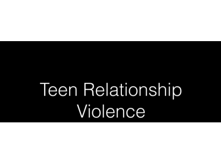 Main picture of Teen Relationship Violence Lesson