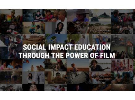 Main picture of Social Impact Education Through Film