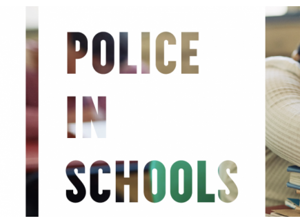 Main picture of Police in Schools: What the Data and Research Say and What You Need to Know
