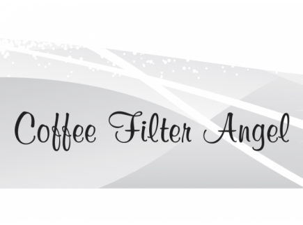 Main picture of Coffee Filter Angels