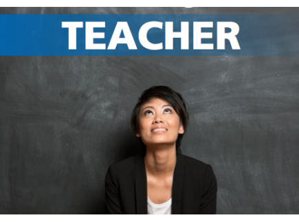 Main picture of Becoming a Teacher