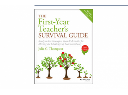 Main picture of New Teacher Webinar: How to Survive and Thrive